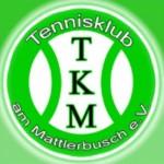 Logo TK am Mattlerbusch
