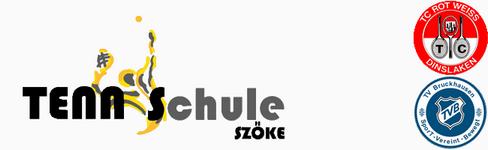 Tennisschule Szöke Logo